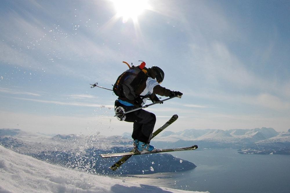 Le Ski Team Matheysin